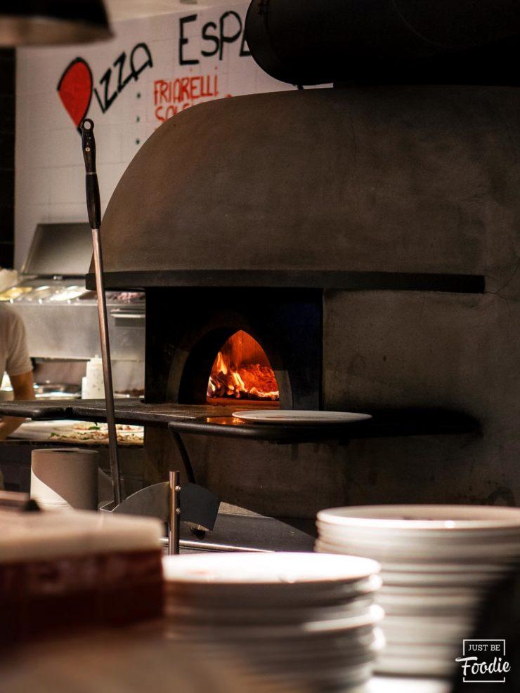 NAP Mejor Pizza Napolitana Madrid