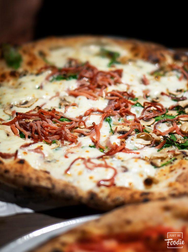 NAP Pizza Napolitana Centro Madrid