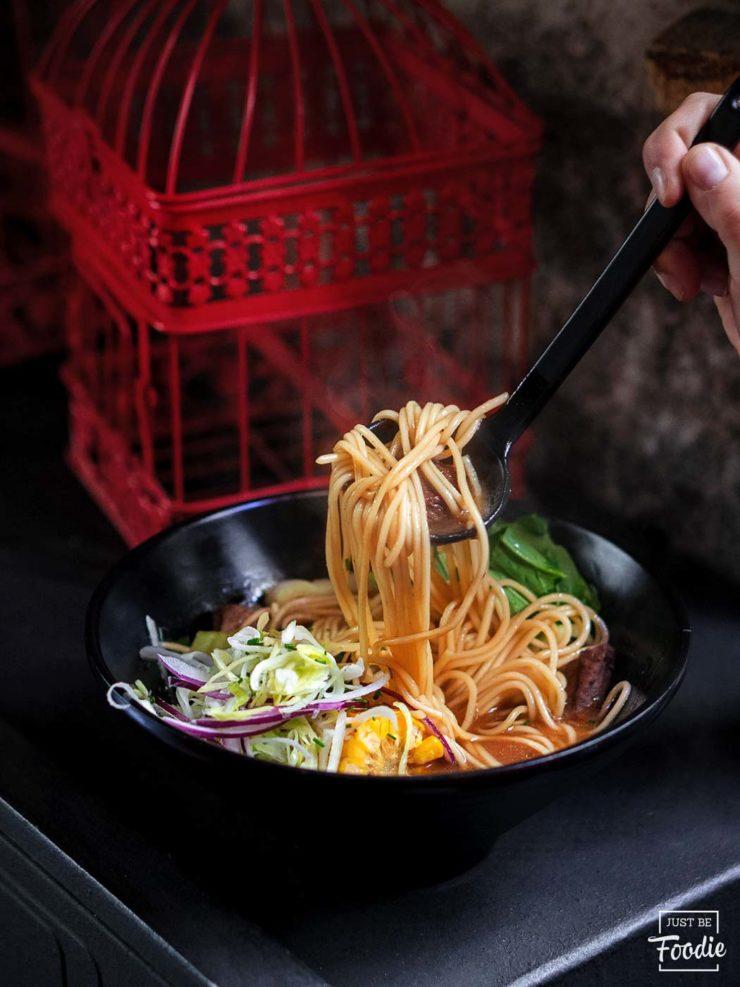Tuk Tuk Ramen Filipino Street Food