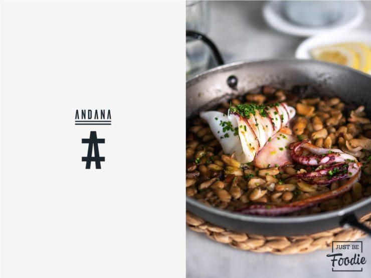 Experiencia Gastronomica Andana 2020