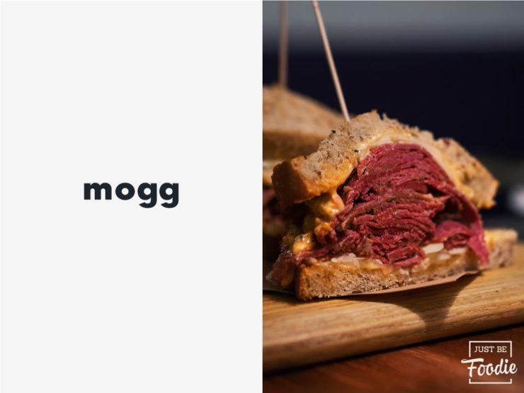 Restaurante Mogg Experiencia Culinaria 2020