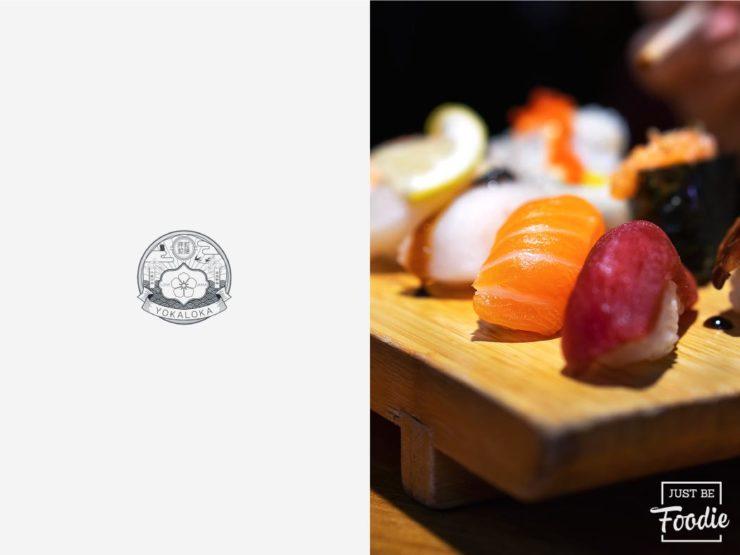 Yokaloka Mejor Sushi Madrid 2020