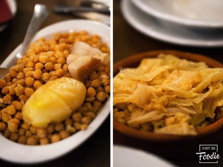 mejor cocido madrileño madrid malacatin tradicional