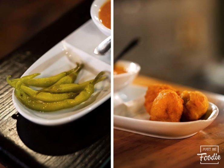 comer cocido sierra madrid restaurante