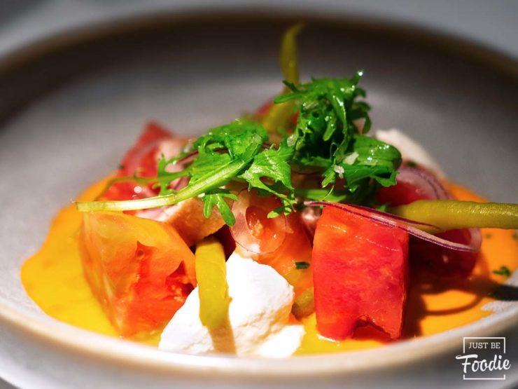 comida cantabria cañadio santander tomate