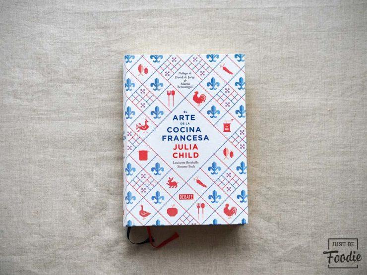 libros cocina julia child