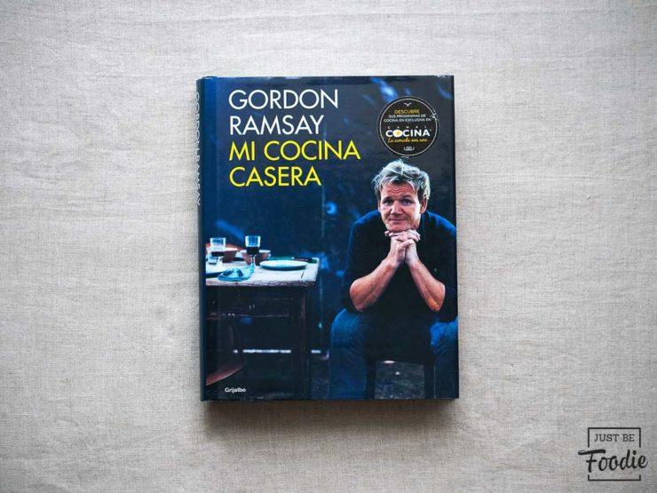 libros cocina mi comida casera