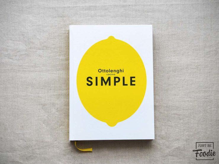 libros cocina simple