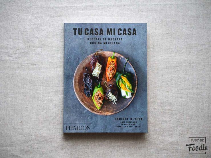 libros cocina tu casa mi casa