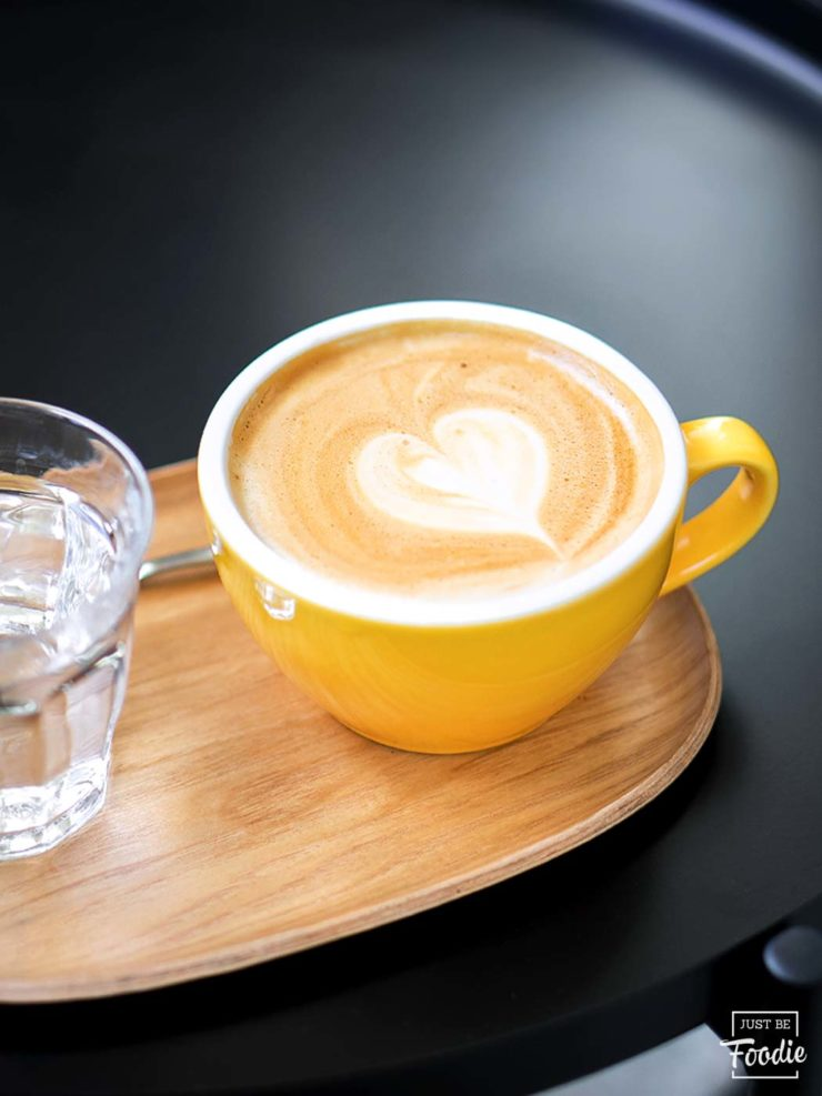 NEPO cafe con leche