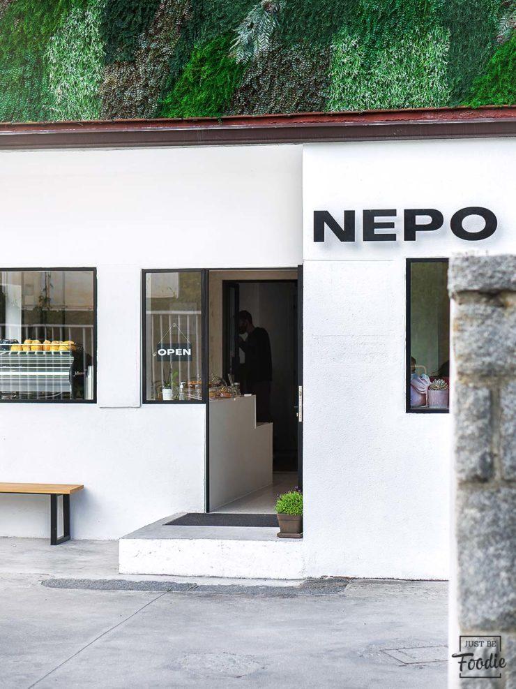 NEPO templo cafe especialidad
