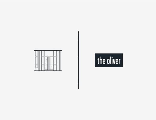THE OLIVER Pozuelo