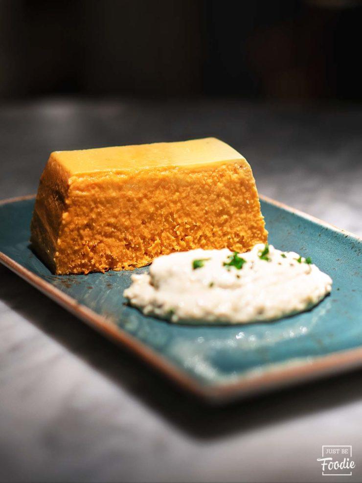 SOLORZANO pastel cabracho santander