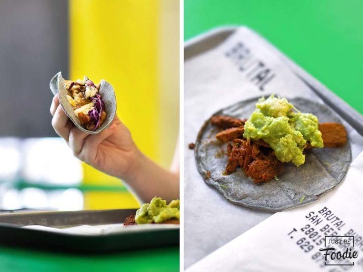 brutal burrito tacos madrid
