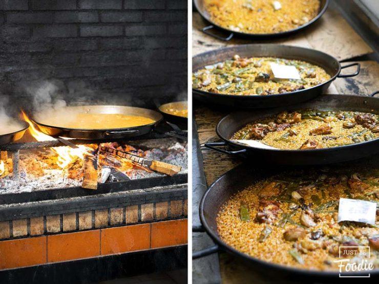 casa carmela arroz valenciano