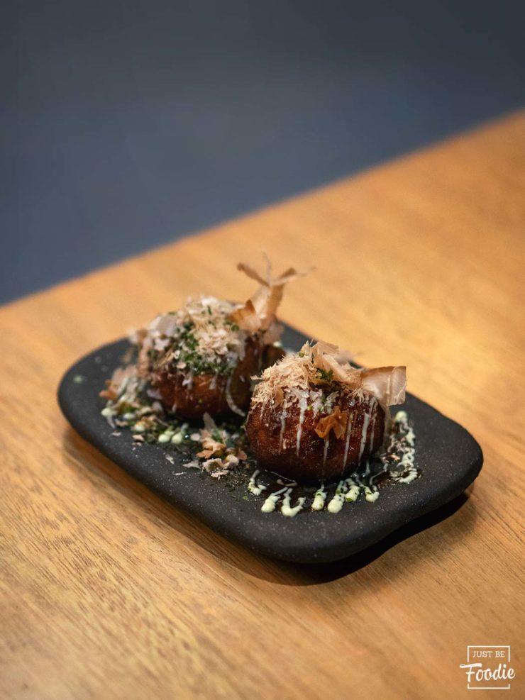 hikari bolas takoyakis valencia